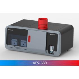 AFS-680原子荧光分光光度计