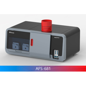 AFS-681智能化原子荧光分光光度计